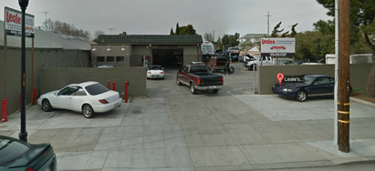 Leale's Transmissions & Auto - Our Transmission & Auto Repair Shop