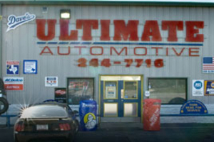 Dave's Ultimate Automotive - North Austin