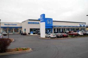 Sam Swope Honda World