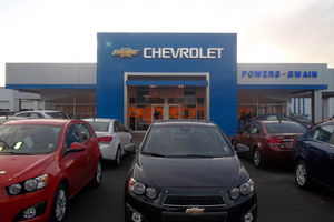 Powers-Swain Chevrolet