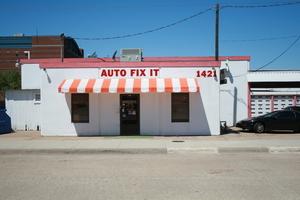 Auto Fix It