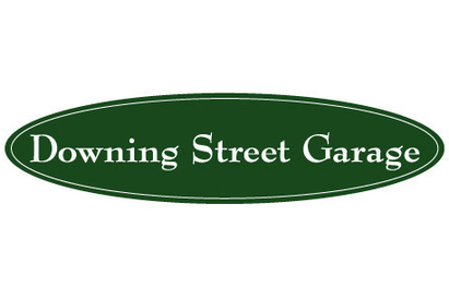 Downing Street Garage