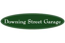 Downing Street Garage