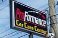 ProFormance Car Care Center