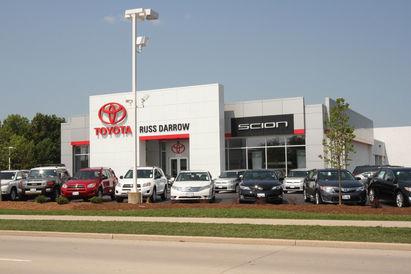Russ Darrow Toyota Scion