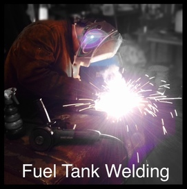 Triangle Auto Service - We repair all types of tanks, fuel, hydraulic, water. Every repair goes thru extensive pressure testing to ensure no leaks. All repairs are done on site so less down time. Call us on your tank repair.