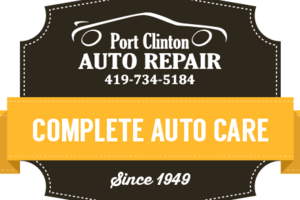 Port Clinton Auto Repair