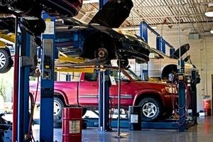 Tri-City Auto Repair