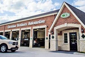 Christian Bros Automotive - Round Rock