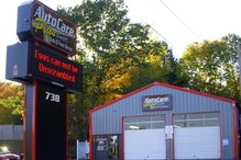 Auto Care Plus - Professional 4 Bay Repair & Maintenance Facility