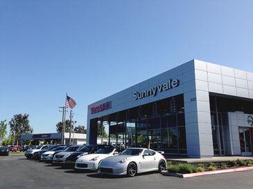 Nissan Sunnyvale