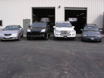 Premier Automotive