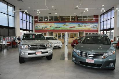 Don Joseph Toyota/Scion