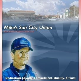 Sun City Sinclair