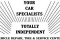 Your Car Specialists
