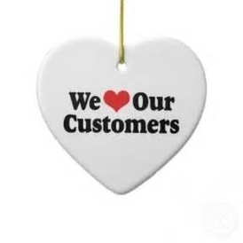 Your Car Specialists - We Love Our Customers!!!