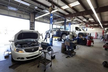 Belhaven Tire & Auto Center