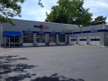 JB Auto Care - New Expansion with 4 more bays to service you better!
