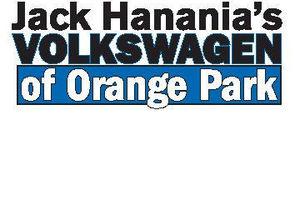 Volkswagen Of Orange Park