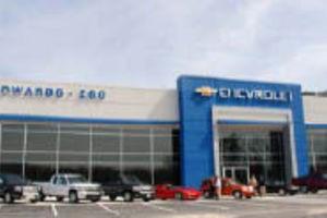 Edwards Chevrolet - 280