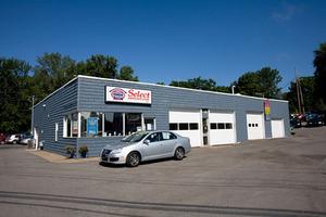 Select EuroCars, Inc | Audi & Volkswagen