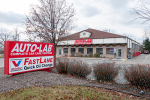 Auto Lab Canton North
