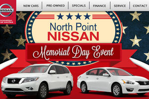 Mclarty Nissan of Little Rock