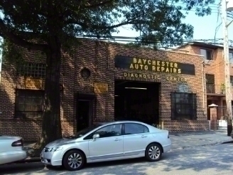 Baychester Auto Repair & Diagnostic Center