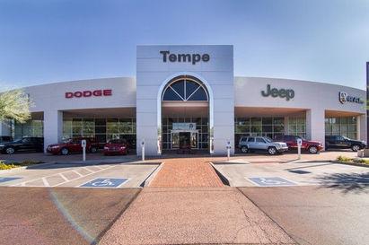 Tempe Dodge Chrysler Jeep Ram