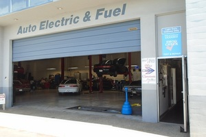 Auto Electric & Fuel