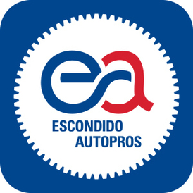 Escondido Auto Pros - Look for the logo on the window and signs