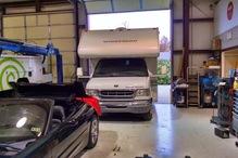 Craig's Car Care Inc