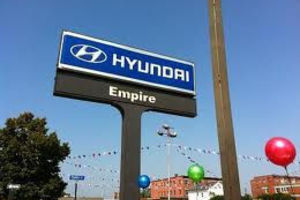 Empire Hyundai