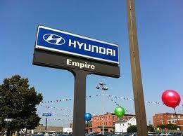 Empire Hyundai
