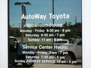 AutoNation Toyota Pinellas Park