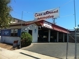 Cass Street Automotive