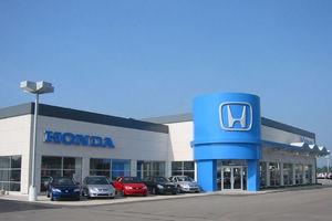 Victory Honda of Muncie