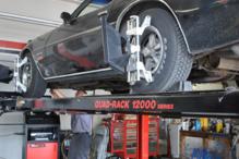 Yakima Automotive, Inc
