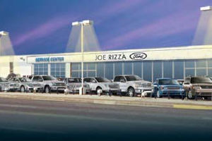 Joe Rizza Ford North Riverside