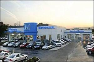 Victory Honda Monroe