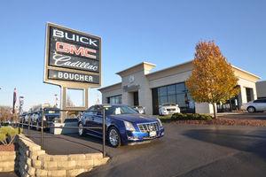 Boucher Cadillac