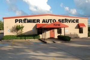 Premier Auto Service