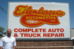 Eilenberger's Automotive