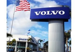 Volvo San Diego