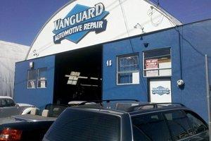 Vanguard Automotive Repair