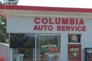 Columbia Auto & Tire Service