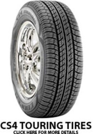 Columbia Auto & Tire Service - Authorized Cooper Tire Dealer