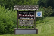 Stockbridge Motorcar Company