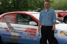 Lake Arbor Automotive & Truck