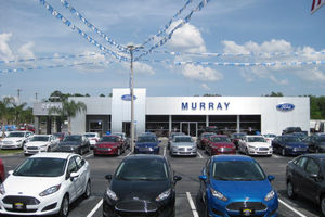 Murray Ford Superstore